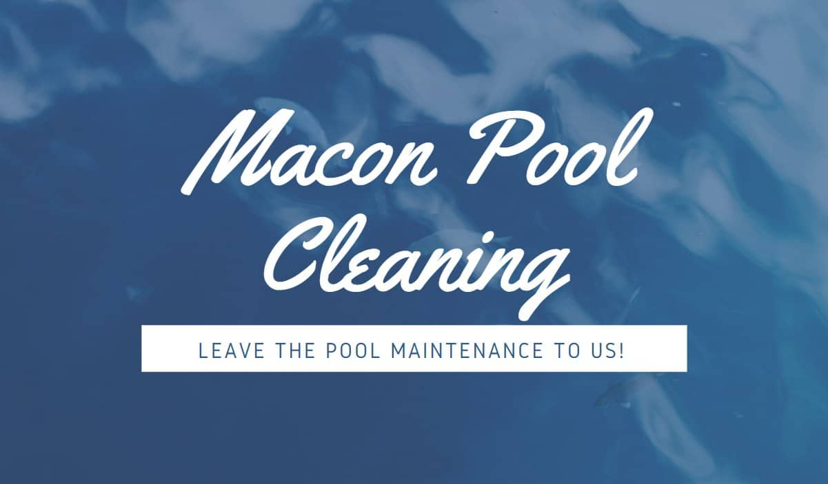 Macon Pool Construction & Cleaning Icon