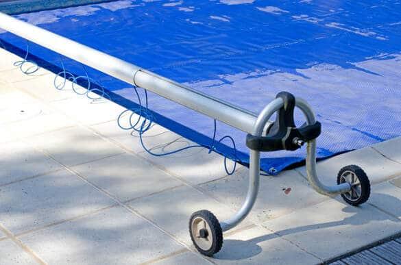 Pool Roller Macon